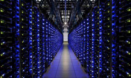 Майнинг на серверах Оракла за 220к